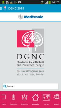 DGNC 2014 apk screenshot