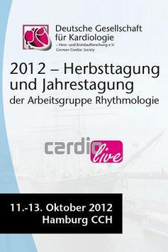 DGK HT 2012 poster