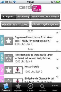 DGK HT 2012 apk screenshot