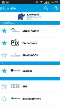 KnowTech apk screenshot