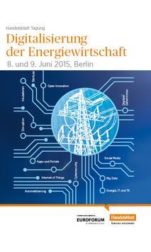HB Digitalisierung 2015 poster