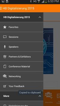 HB Digitalisierung 2015 apk screenshot