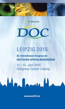 DOC2015 poster