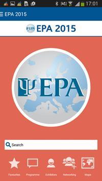 EPA 2015 Vienna apk screenshot