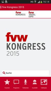 fvw Kongress 2015 apk screenshot