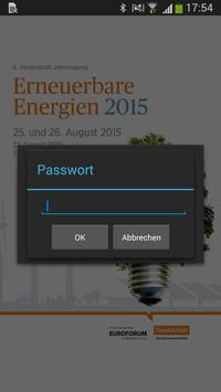 HB Erneuerbare 2015 apk screenshot
