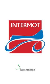 INTERMOT Cologne 2014 poster