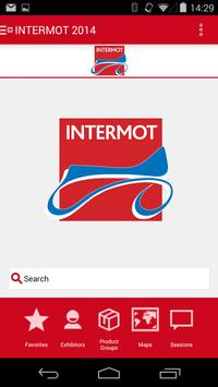 INTERMOT Cologne 2014 apk screenshot
