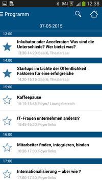 Junge-IKT 2015 apk screenshot