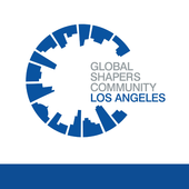 LA Creates icon