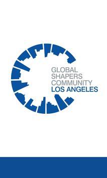 LA Creates poster