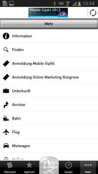 MOB13 apk screenshot
