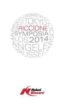 Symposium ITALY 2014 poster