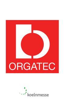 ORGATEC 2014 poster