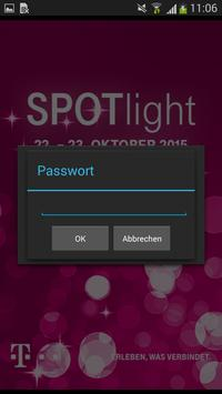 PM SPOTlight apk screenshot