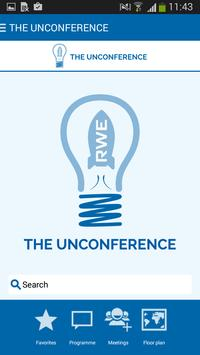 THE UNCONFERENCE apk screenshot