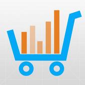 Mobile Shopmanager Shopware icon