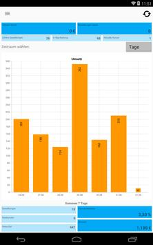 Mobile Shopmanager Shopware apk screenshot