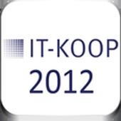 IT-KOOP 2012 icon
