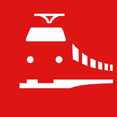 Bahn Begriffe icon