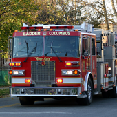 Fire Department Abbreviations icon