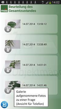 mais COP Audit mobil apk screenshot