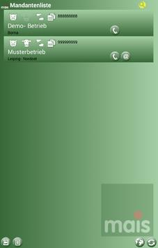 mais VEVAS App (Testversion) apk screenshot