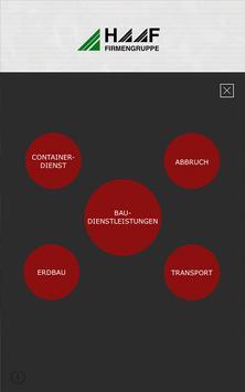 Firmengruppe Haaf apk screenshot