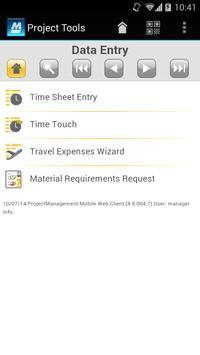 Project Tools apk screenshot