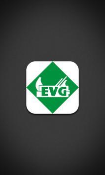 EVG-App poster