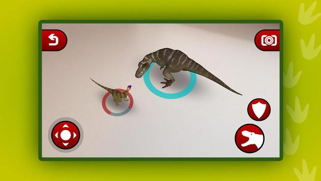 memo Dinos apk screenshot