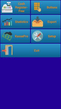 Cash Register - FREE apk screenshot