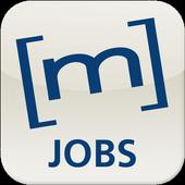 [m]-Jobs icon