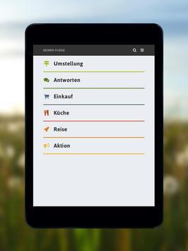 Keiner Fliege apk screenshot