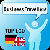 100 Traveller Success Phrases icon