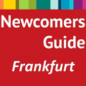 Newcomers Guide Frankfurt icon