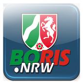 BORISplus.NRW App icon