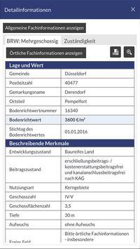 BORISplus.NRW App apk screenshot