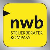 NWB Steuerberater Kompass icon