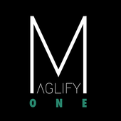 Maglify One icon