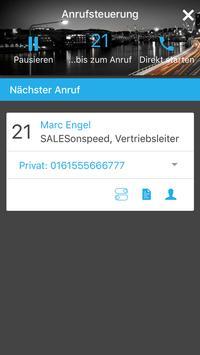 SALES onspeed apk screenshot