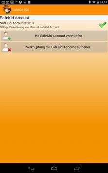 SafeKid-Kid apk screenshot