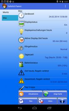SafeKid-Parent apk screenshot