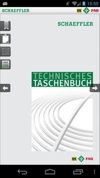 Schaeffler Technical Guide poster