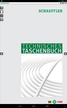 Schaeffler Technical Guide apk screenshot