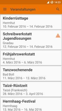 Jugendarbeit EBU 2016 apk screenshot