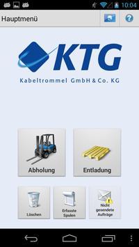 KTG-Abholung poster