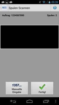 KTG-Abholung apk screenshot