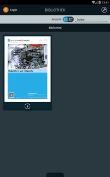 Swissmechanic Library apk screenshot