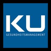 KU Gesundheitsmanagement icon